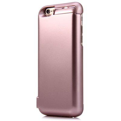 Refurbished 7000mAh Power Bank Backup Charger Case for iPhone 6 Plus