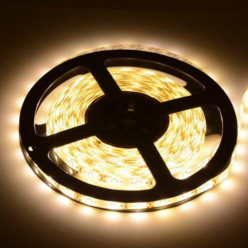 Hml 5m 60 Smd 2835 M Waterproof Led Ribbon Light