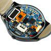 Renovate Telefon K8 Mini 3G SmartWatch - NEGRU