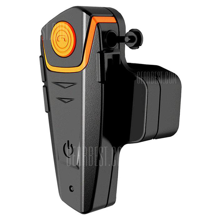 BT-S2 1000m Bluetooth Headset Motorfiets-intercom