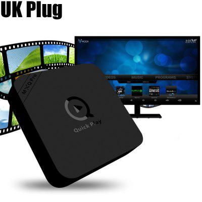 Refurbished MXQ-PRO TV Box Android 5.1
