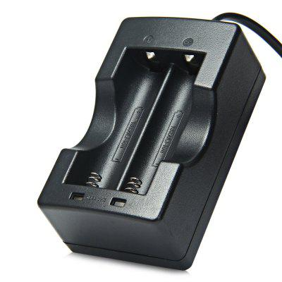 OEM 2 Slots 18650 Battery Charger