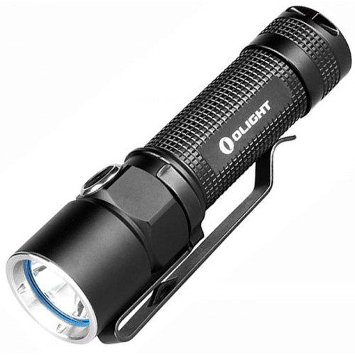 AA Shield Tactical Adjustable CREE LED Flashlight For FAST Single Clamp Light
