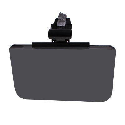 Adjustable Car Sun Visor Day and Night Anti-glare Driver Goggles