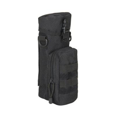 Portable K-type Tactical Small Pocket 5.5 Inch Mobile Phone Pocket Bag Hanging Hiking Riding Sub-package