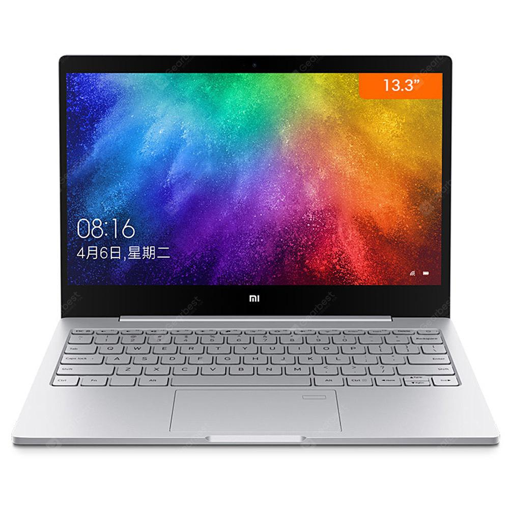 Xiaomi Mi Notebook Air 13.3 inch Fingerprint Edition