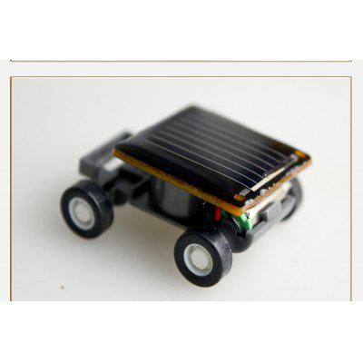 Toy Educational Toy Environmental Protection Mini Solar Car