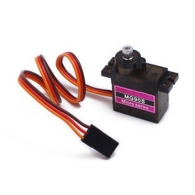 MG90S 14g Servo Full Metal Gear for RC Airplane