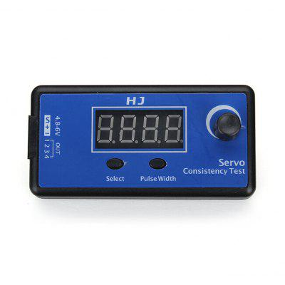 HJ Multi-function / Digital / Analog Servo Tester