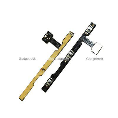 Power on off volume flex cable para xiaomi mi8se mi 8se 8 se 5.88 polegada de substituição