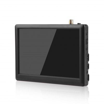 Hawkeye Little Pilot 1 5 inch High Brightness FPV Monitor Built-in Battery