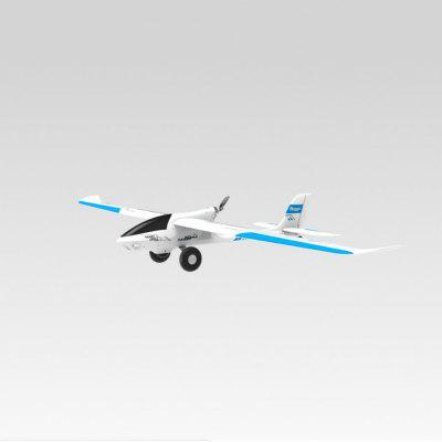 Volantex 757 - 9 Ranger2400 2400mm Wingspan Professional FPV Carrier RC Airplane Glider - PNP