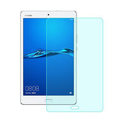 10.1 inch Tempered Film voor HUAWEI Tablet M3 Youth Edition