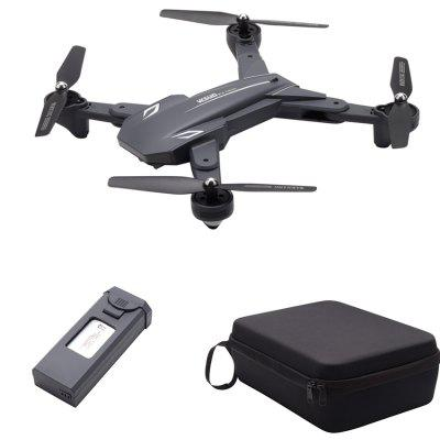 TIANQU VISUO XS816 Optical Flow Positioning Dual Cameras RC Drone - RTF Image