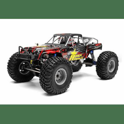 HSP 1 / 10 RC Veículo De Escalada Off-road