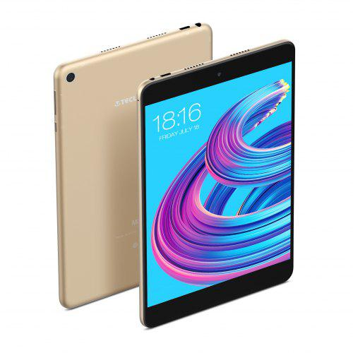 Teclast M89 Pro 7.9 inch Ultra-thin Deca-core Android Tablet - Gold