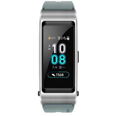 Huawei Talkband B5 sports version Serenity Blue Image