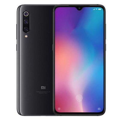 Refurbished Xiaomi Mi 9 4G Smartphone 6.39 inch MIUI 10 (Android 9.0 ) Qualcomm Snapdragon 855 Octa Core 2.84GHz 6GB RAM 64GB ROM 20.0MP Front Camera Face Recognition 3300mAh Built-in Original Intern