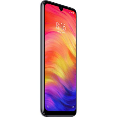 Refurbished Xiaomi Redmi Note 7 4G Smartphone 6.3 inch MIUI 10 (Android 9.0 Pie ) Qualcomm Snapdragon 660 Octa Core 2.2GHz 3GB RAM 32GB ROM 48.0MP + 5.0MP Rear Camera Fingerprint Sensing 3900mAh Orig