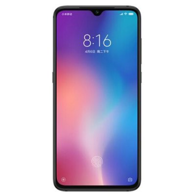 Refurbished Xiaomi Mi 9 SE 4G Smartphone 5.97 inch MIUI 10 Qualcomm Snapdragon 712 Octa Core 2.3GHz 6GB RAM 64GB ROM 20.0MP Front Camera Screen Fingerprint Sensing 3070mAh Original International Edit