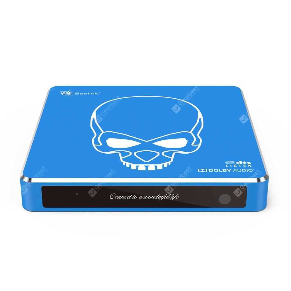 Beelink GT-King Pro 4K TV Box