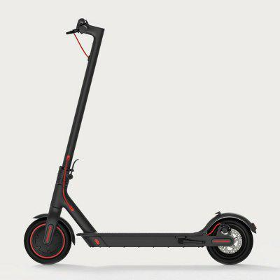 Original Xiaomi Mijia Electric Scooter Pro 45KM Mileage 12.8ah battery Load 100kg EU Version