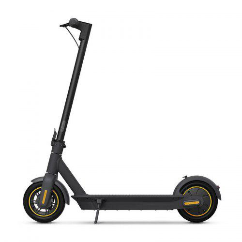 Ninebot MAX G30 Electric Scooter Fixed Speed Cruise 350W Motor 15.3Ah Battery 65km Mileage Black