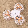 F1 Flying Hand Spinner Anti Anxiety Spinner Stress Reduce Anxiety Automatic Rotation Christmas Gift