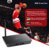 X92 TV Box Android Smart Amlogic S912 Octa Core 2GB To 32GB 4K Dual Wifi Media Player Set top box