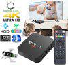 LEEHUR Android Smart TV Box RK3229 HD 3D 2.4G WiFi for Google Play Youtube Media Player TV Stick