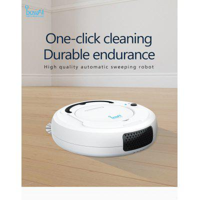Sweeping Robot With Charge Lazy Smart Vacuum Cleaner