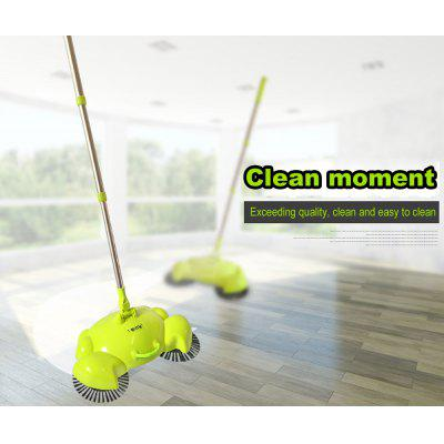 Sweeping Machine Hand Push Type Vacuum Cleaner
