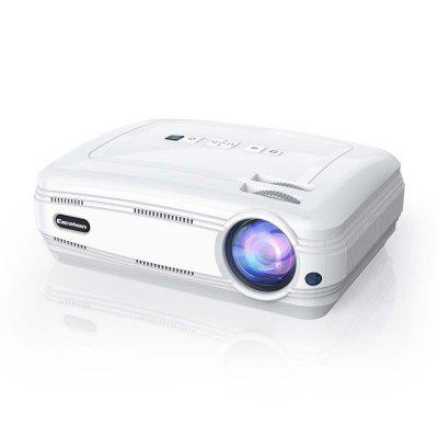 Excelvan BL-59 Android 6.0.1 3200 Lumens  Multimedia Projector 1080P WiFi BT  Home Theater