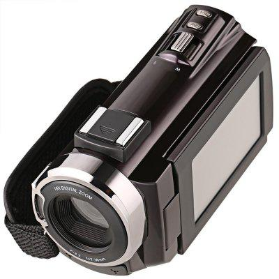 WIFI Night Vision Touch Screen 16 Digital Zoom USB2.0 Full HD Video Camcorder