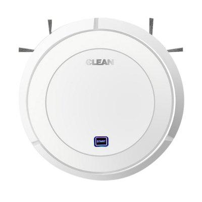 CLEAN 3-in-1 Automatic Robot Vacuum Cleaner Floor Cleaning Sweeping Cleaner