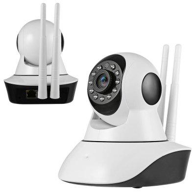 720P 3.6mm Wireless Network Camera Home Office Security Childcare Elderly Care Pet Watching