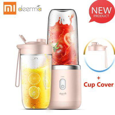 xiaomi Deerma Wireless Portable Juicer