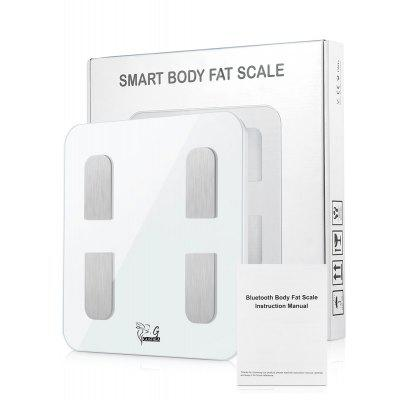 Smart Body Fat Scale Electronic Digital Wireless Weight Monitor