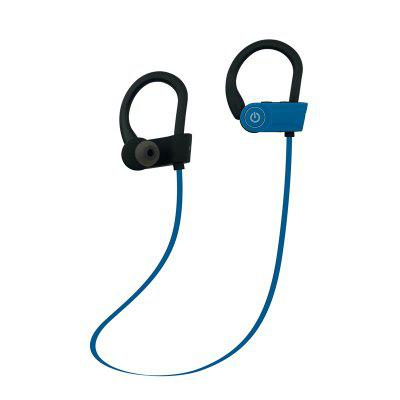 SOSNSKY D20X HiFi Bluetooth V5.0_ Sports Bluetooth Earphone__Support xiaomi_ huawei_iphone