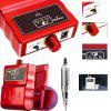 30000RPM Portable Electric Nail Drill Machine With LED Display Waistband