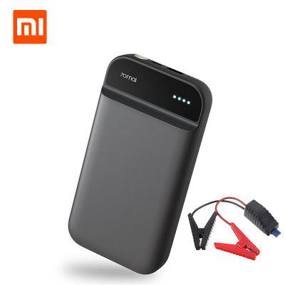70mai Car Jump Starter Power Bank 11100mAh Portable Car Charger Fast Auto Booster Starting Device