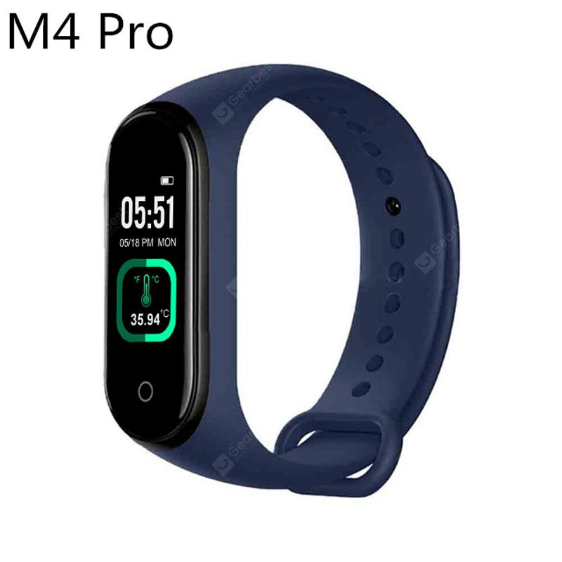 M4 Smart band Fitness Tracker Watch Heart Rate Blood Pressure Smartband Monitor Health Wristband