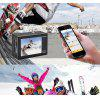 2.4G Remote Control 4K Ultra HD Recording WIFI Action Camera 4K Sports Camera XDV