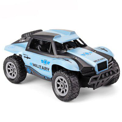 JJRC Q66 Q67 RC Car 2.4G Short-Course Racing Car Remote Control Truck Off-Road Climbing Car Toy