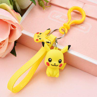 Cartoon Decorations Doll Toys Ornament Accessories