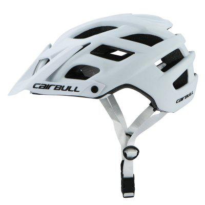 CAIRBULL Cycling Helmet In-mold Bicycle Safety Cap Outdoor Sport Mountain Road Bike Equipment