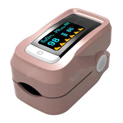 Digital Oxygen Monitor hHart Rate Meter Pulse Oxygen Saturation