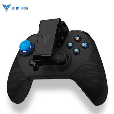 FDG X8 PRO Game Pad Joystick Bluetooth Controller Selfie Remote Control Shutter from Xiaomi youpin