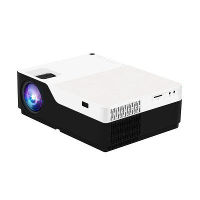 Фото - Vivicine M18 1920x1080 Real Full HD Projector WITH HDMI USB Support AC3 real vampires get lucky