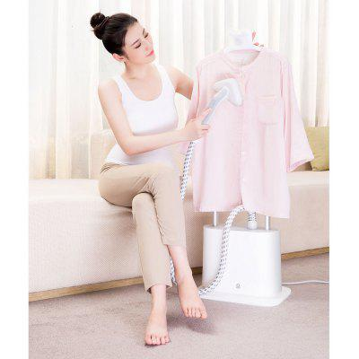 Xiaomi LEXIU Rosou GS1 Garment Steamer iron Household Double Pole Vertical Electric Clothes